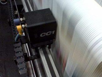 CC1 Registersteuerung in Mar-Andy-Maschine