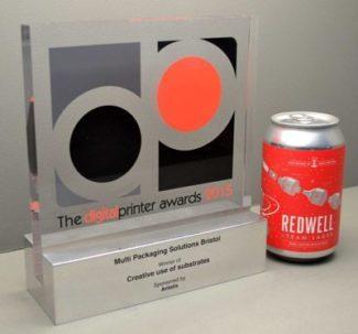 MPS Bristol Award Domino