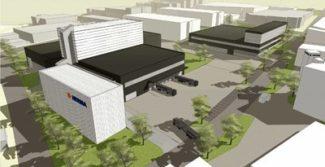 Herma investiert in neue Gebäude