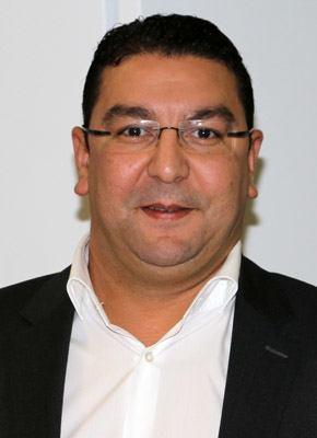 Hossein Hadaoui Telrol Group