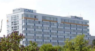 VDMA Gebäude