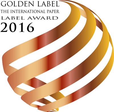 Golden Label Award Logo