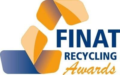 Finat Recycling Award Logo