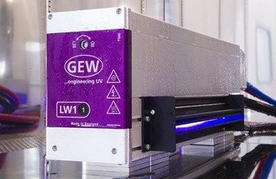GEW LED-UV