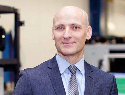 Henry Brickenkamp, technotrans