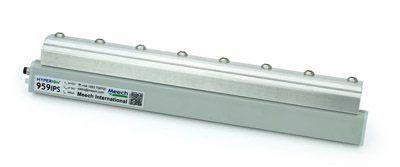 Meech 959 IPS Luftmesser