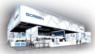 drupa Screen