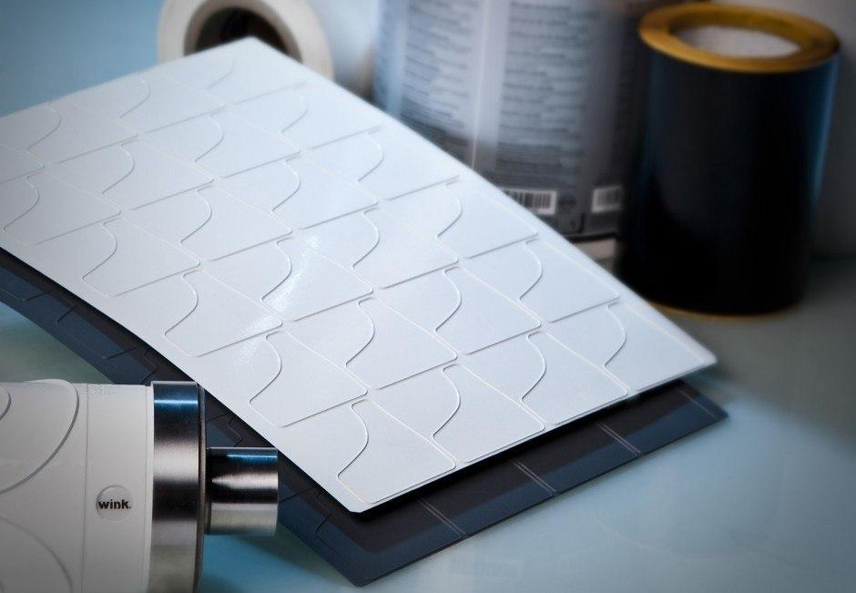 Antihaft beschichtungen schützen das Blech vor Kleberrück ständen
