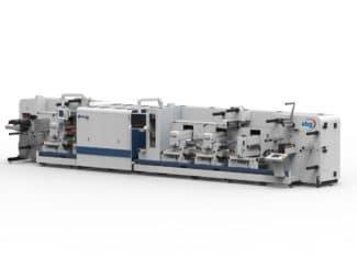 Domino Hybridmaschine