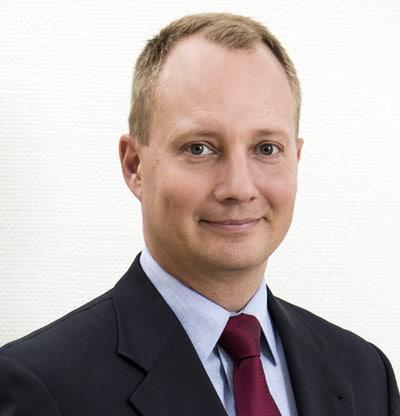 Antti Jääskeläinen UPM Raflatac