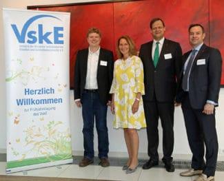 VskE-Vorstand 2016