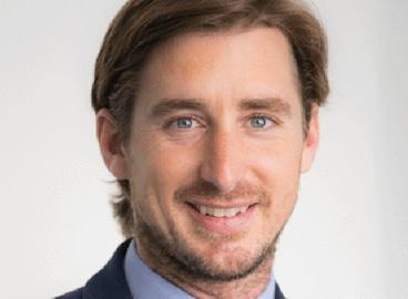 Der Co-Geschäftsführer von Ulrich Etiketten: Florian Ulrich