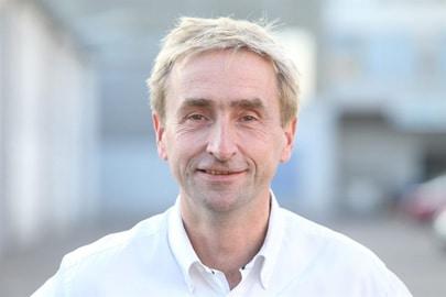 Holger Ostermann, Geschäftsführer Carl Ostermann Erben GmbH (COE)