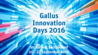 Gallus Innovation Days
