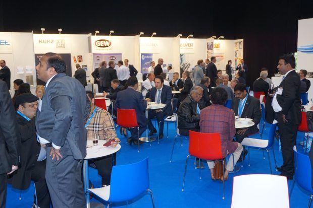 Bei der erstmaligen Austragung der Innovation Days im Jahr 2014 kamen über 700 Besucher aus aller Welt. Für 2016 wird diese Zahl wohl noch übertroffen werden