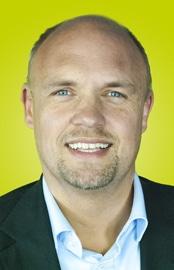 Niels Stenfeldt hat seine Funktion bei Esko auf die Rolle des Vice President EMEA & Global Brand Sales ausgeweitet