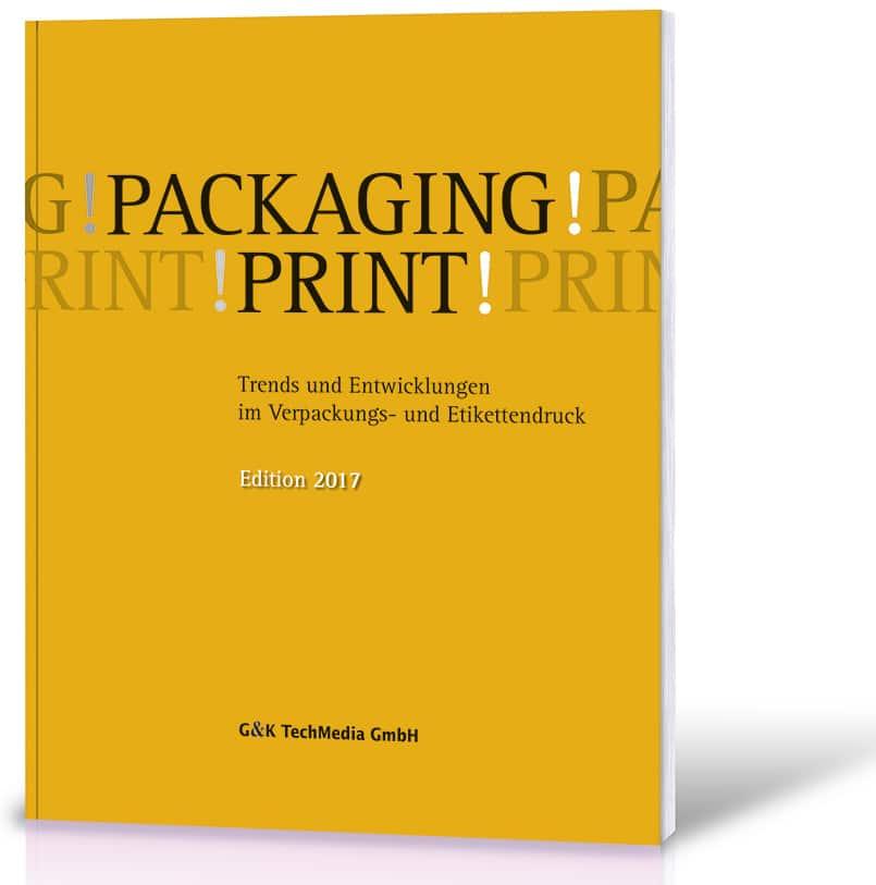 Broschüre Packaging! Print!