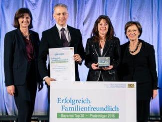 Schreiner Group ausgezeichnet