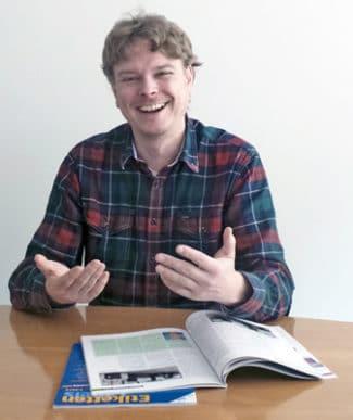 Manuel Heidbrink, Orgakett