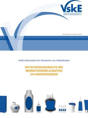 VskE Broschüre UV-Anwendungen