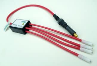 Meech Elektroden