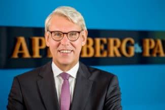 Michael Apenberg