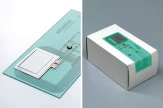 Schreiner RFID Lopec