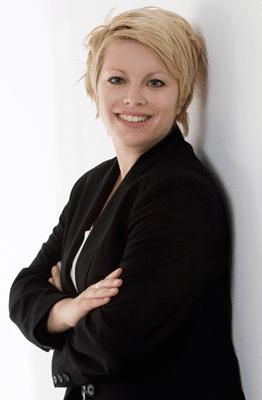 Carolin Stäudle