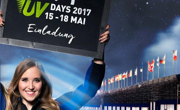 UV-Days 2017 IST Metz