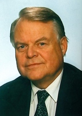 Dr. Helmut Sandig BASF
