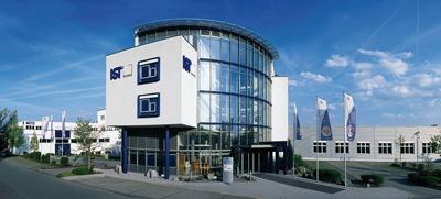 IST Metz Hauptgebäude Nürtingen