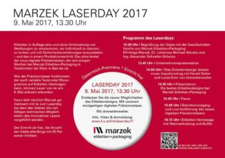 Marzek Einladung Laserday