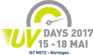 Logo UV Days