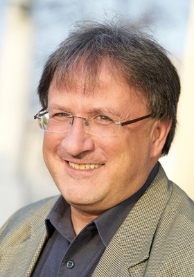 Michael Scherhag, Redakteur, Etiketten-Labels