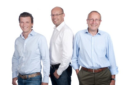 Nilpeter GmbH Management