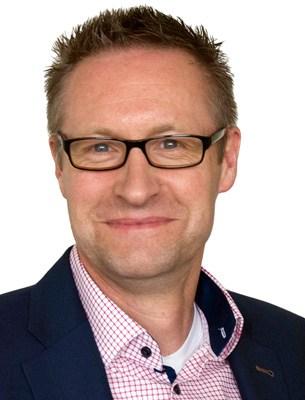 Carsten Zölzer, hubergroup