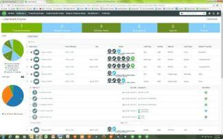 Esko Webcenter Screenshot