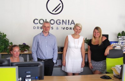 Colognia Press