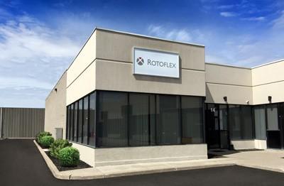 Rotoflex Kanada