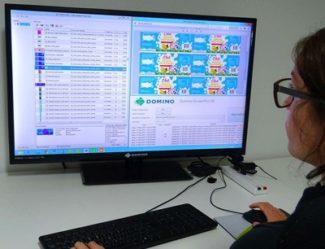 Domino Workflow DFEv2.0