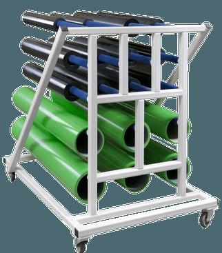 Tech Cart von Tech Sleeves