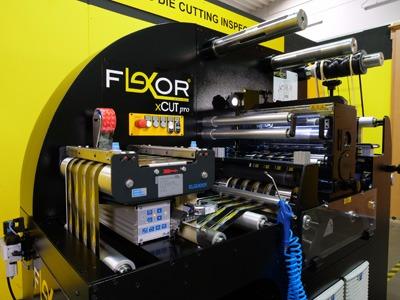 xCut Pro von Flexor