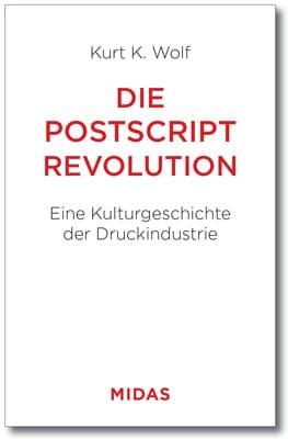 Titelseite Buch Kurt K. Wolf