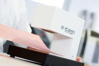COE Druckplattenkamera