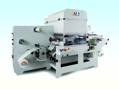 ALS Engineering Laserschneidanlage