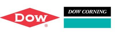 Logos Dow und Dow Corning