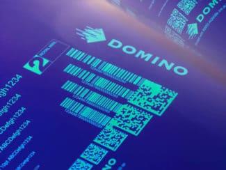 Domino Sicherheitsdruck