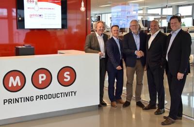 MPS und Printcon GmbH