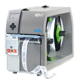 cab Desktopdrucker