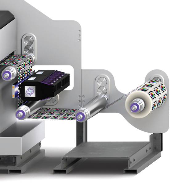 Phoseon UV-LED-Anwendung